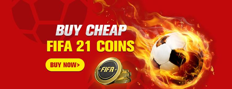 Cheap FUT 21 Coins